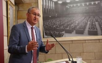 CHP'li Vekil Sertel'den 'gazete' tasarrufuna eleştiri!