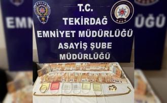 Yaşlı kadınları telefonda dolandıran zanlılar İstanbul'da yakalandı