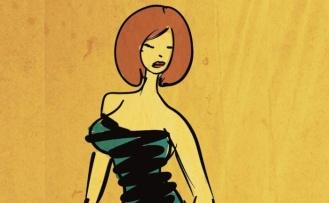 Komedyen Cem Yılmaz'ın bir çizimi NFT olarak satışta