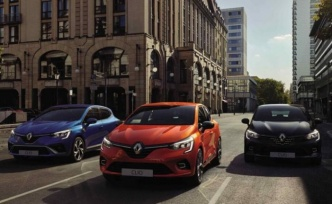 Renault'dan haziran ayı fırsatları
