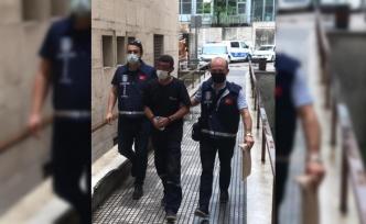 Çocuğa cinsel istismarda bulunduğu iddia edilen şüpheli tutuklandı