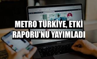 """Metro Türkiye, """"Gıda İsrafı İle Mücadele Kılavuzu"""" yayımladı"""