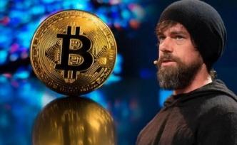 Twitter CEO'sundan kritik Bitcoin hamlesi