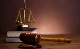 Çocuklarını darbettiği ileri sürülen anneye 1 yıl 6 ay hapis cezası