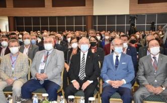 Kılıçdaroğlu, Bilecik'te kanaat önderleri, muhtarlar ve STK temsilcileriyle buluştu: (1)