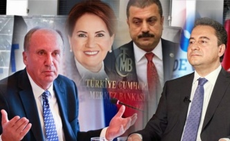 Merkez Bankası kararına siyasetçiler tepkili!