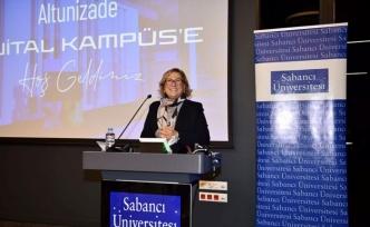 Sabancı Üniversitesi Altunizade Dijital Kampüs'te eğitim başladı