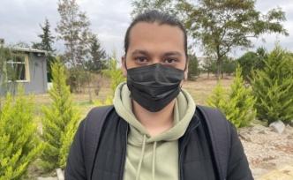 Üniversite öğrencilerinden Bakan Koca'nın aşı çağrısına destek