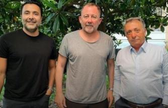 Beşiktaş Sergen Yalçın'la anlaştı
