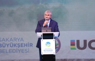 BMX Dünya Şampiyonası'nın tanıtımı Sakarya'da yapıldı