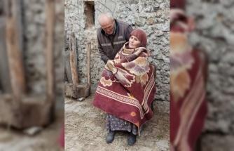 Kaybolan zihinsel engelli kadın bulundu