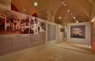 """""""Rus Avangardı. Sanat ve Tasarımla Geleceği Düşlemek"""" sergisi açıldı"""