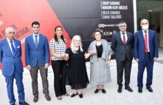 Sabancı Müzesi 'Rus Avangardı' sergisine ev sahipliği yapıyor