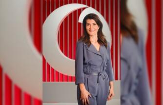 Özlem Kestioğlu, Vodafone Türkiye İcra Kurulu'ndaki üçüncü kadın yönetici oldu