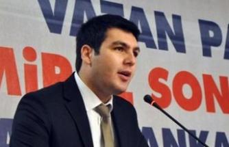 Vatan Partisi, 'iktidar yürüyüşü'nü başlattı