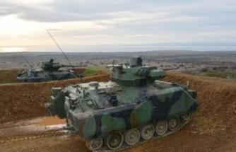 Barış Pınarı'nda saldırı hazırlığındaki girişim önlendi