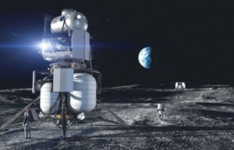 Bezos'tan NASA'ya 2 milyar dolarlık teklif!