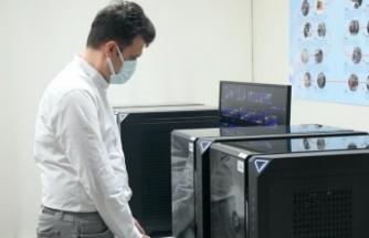 Bursa'daki Yüksek Performanslı Hesaplama Laboratuvarı Ar-Ge çalışmalarında katkı sağlıyor