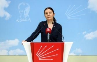 CHP'li Karabıyık'tan MEB'e ek bütçe talebi