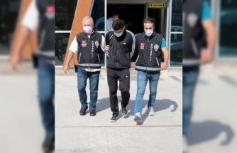 Silahlı saldırıya uğrayan sürücünün ölmesine ilişkin yakalanan zanlılardan 2'si tutuklandı