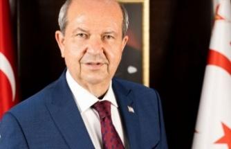 """Tatar, halka seslendi: """"Birlik ve beraberliğimizi koruyalım"""""""