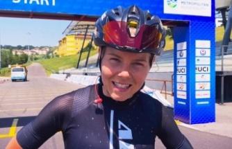 UCI MTB Cup Maraton Serisi Bisiklet Yarışları yarın Sakarya'da başlıyor