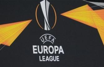 Avrupa'da Türk takımlarının rakipleri belli oldu