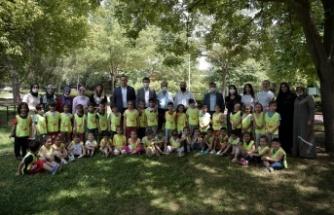 Bursa Osmangazi Bilgi Evleri'nde eğitimler sürüyor
