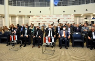 Bursa'da Balkan Ülkeleri Ekonomik İşbirliği Forumu düzenlendi