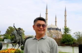 Çapraz Trakya Bağlantısı Projesi Edirne'de tanıtıldı