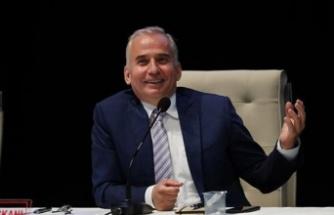 Denizlilerin su isyanı! Sosyal medyadan Başkan Zolan'a su tepkisi