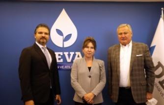 DEVA Partisi Genel Başkan Yardımcısı Bilgel, Edirne'de ziyaretlerde bulundu