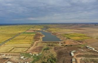 Üreticiler sulama maliyetini düşürecek proje için gün sayıyor