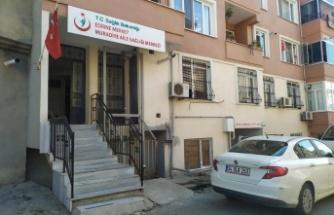 Gittiği sağlık merkezinde doktorla tartışan Kovid-19 temaslısı gözaltına alındı
