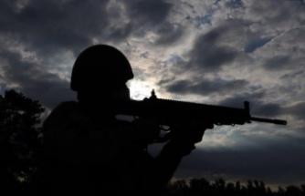 Hudut Birlikleri 2 DEAŞ'lıyı yakaladı!