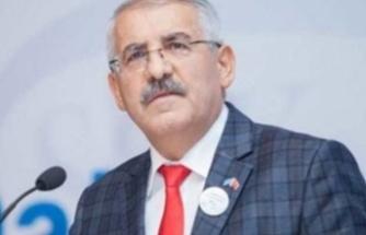"""İYİ Partili Yokuş , """"İktidarın utancı dağ oldu"""""""