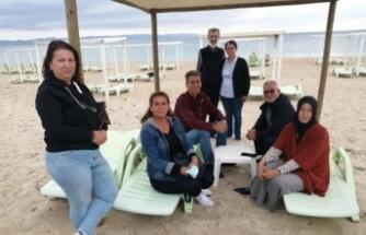 """Belediye emeklilere özel """"ücretsiz otel konaklamalı tatil"""" kampanyası başladı"""