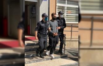 Kocaeli'de bıçaklı kavga şüphelisi tutuklandı