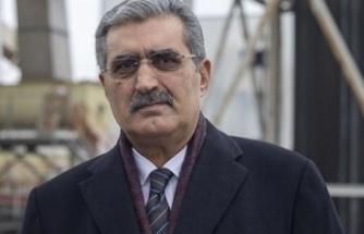 Recep Konuk, Konya Pancar Ekicileri Kooperatifi Başkanlığı'na aday olmayacak