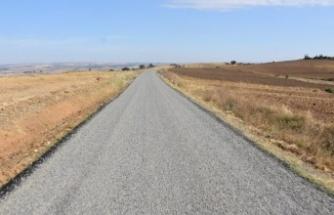Tekirdağ Malkara yollarında rekora kaplama