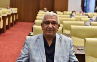 Yurt sorunu çözen Mansur Yavaş'a CHP'den teşekkür