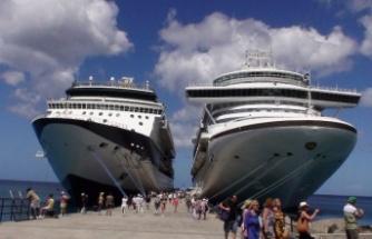 2022'de kruvaziyer turizmi canlanacak