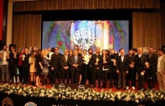 9'ncu Kayseri Altın Çınar Film Festivali'nin jürileri belirlendi