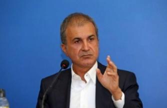 """AK Parti: """"Tezkere, Türkiye'nin milli güvenliğidir"""""""