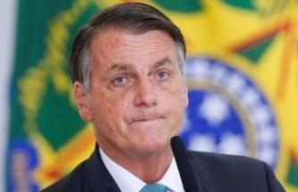 Brezilya'da Bolsonaro'ya yine 'sosyal' sansür!