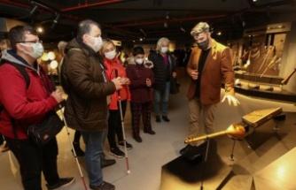 Bursa Nilüfer'in müzelerinde kültür ve tarih yolculuğu