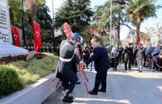 Bursa Valisi Canbolat'tan 29 Ekim Cumhuriyet Bayramı mesajı