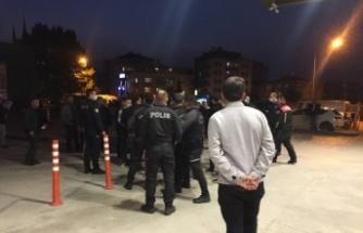 Nakliyeci kavgasında 4 kişi bıçakla yaralandı