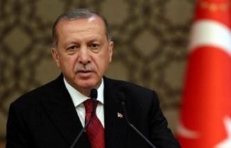 Cumhurbaşkanı Erdoğan,  Hasankeyf'e geliyor