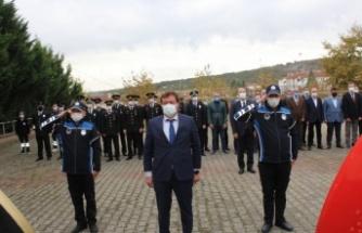 Ferizli ve Kocaali'de 29 Ekim Cumhuriyet Bayramı kutlandı